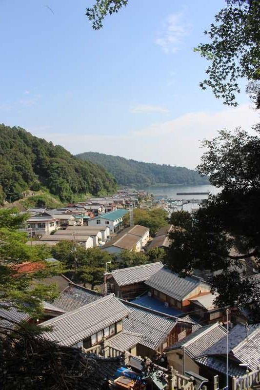 滋賀の絶対行くべきおすすめ観光スポットは「沖島」で決まり! (14)
