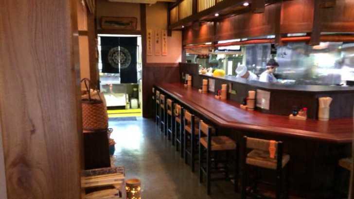 【豊橋市二川】かわらばんのランチ「さしみ盛合せ定食」がおすすめ! (7)