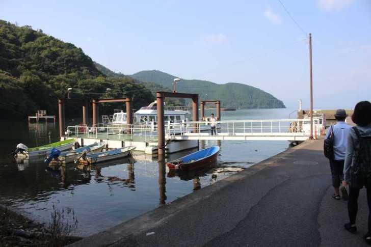 滋賀の絶対行くべきおすすめ観光スポットは「沖島」で決まり! (1)