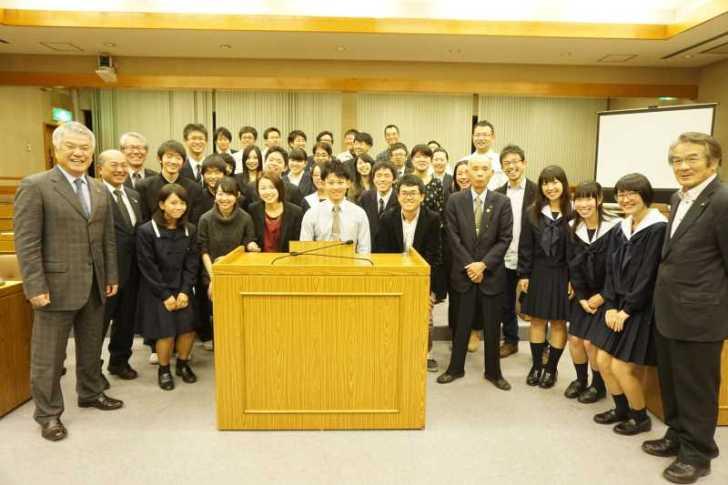 若者議会の政策が市長に答申されました!6つの政策の事業費は約1000万円【愛知県新城市】 (3)
