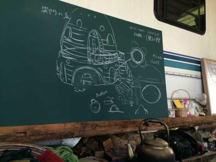 アースバックハウスの作り方を学んでみた!セルフビルドで家を作りたい!! (8)