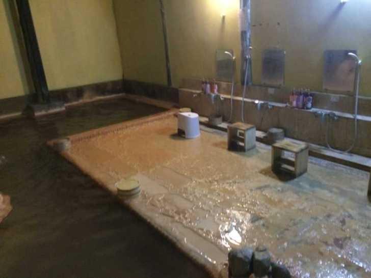 超おすすめの洞窟温泉は熊本県天草の「湯楽亭」 源泉かけ流しの2種類の温泉がやばい (3)