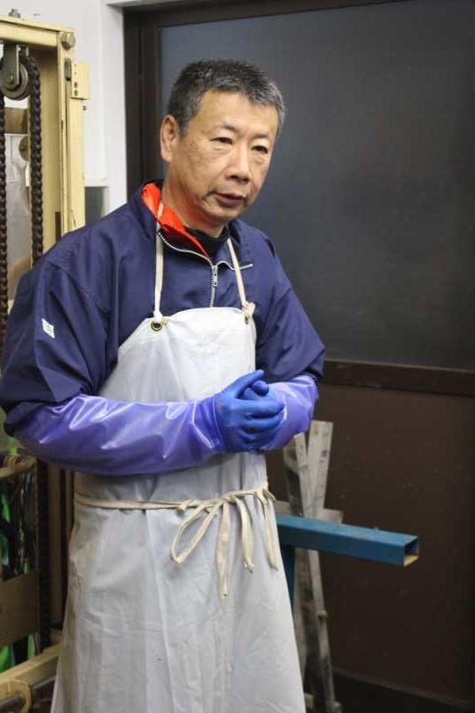 ラストハンター「片桐邦雄さん」のイノシシ解体技術を学び、最高級においしい猪鍋をいただいてきたよ! (3)