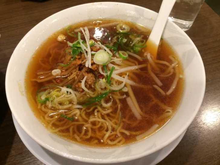 名古屋市中川区の中華料理屋「相羽」の幻の天津飯食べてきました!ランチおいしい!! (10)