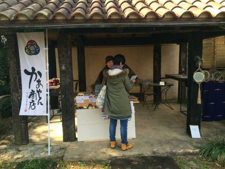 美容院LUS「Hikari no Mori」開催のヒカリマルシェ(フリマ)がアットホームでいい感じ!【愛知県新城市】 (19)