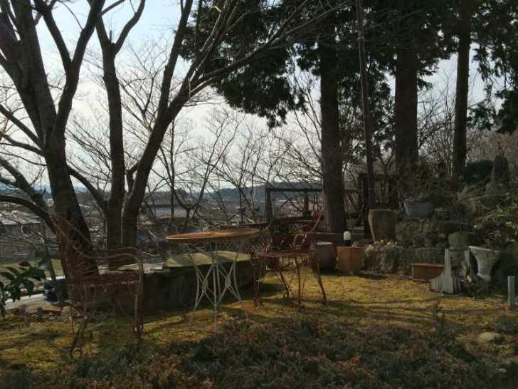 美容院LUS「Hikari no Mori」開催のヒカリマルシェ(フリマ)がアットホームでいい感じ!【愛知県新城市】 (9)