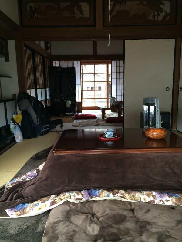 高知県土佐町に宿泊するなら「地蔵庵」がおすすめ!古民家宿の雰囲気とオーナーご夫婦が素敵過ぎる! (13)