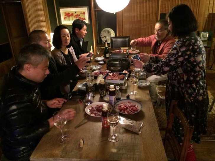 おしゃれ古民家で開催された「大人の肉ワイン会」がすごすぎた!【セレブ田舎暮らし】 (16)