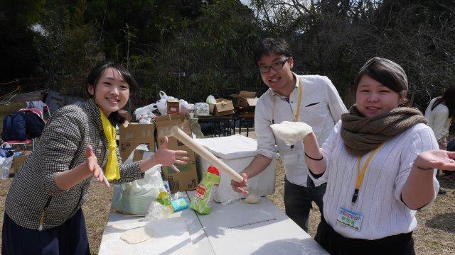 【どやばい村プロジェクト報告3】イベント最終日は、やばいプラン発表とやばいピザ作り (2)