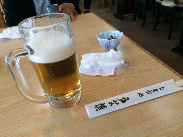浜松のうな慎でうなぎの刺身を食べてみた!血に毒があるのに生でどうやって食べるのか? (6)