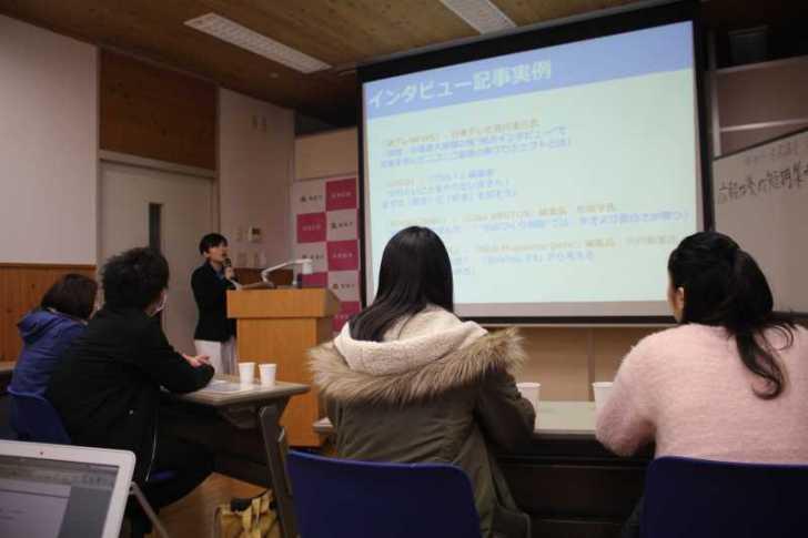 SKE48磯原杏華さんの若者議会インタビューが公開!その裏側を支えるプロライター皆本類さんが美人すぎる!! (4)