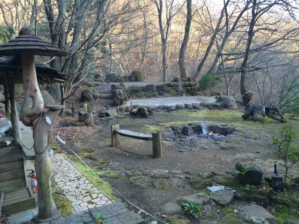 伊豆のスターヒルズのログハウスと作りかけのアースバックハウスがすごすぎた!【静岡】 (23)