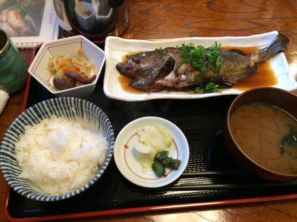 定食が850円均一の長篠食堂がおいしいのでおすすめ!【愛知県新城市の店口コミレビュー】