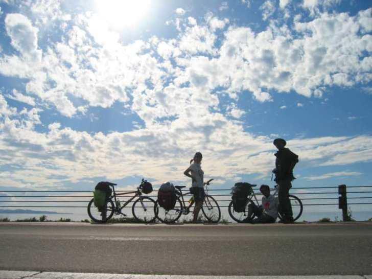 大学生の夏休みに自転車で日本一周する方法【費用・持ち物・ルート・日数など】 (2)