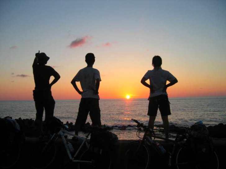 大学生の夏休みに自転車で日本一周する方法【費用・持ち物・ルート・日数など】 (7)