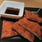 徳島をご案内①阿波尾鶏が食べたい