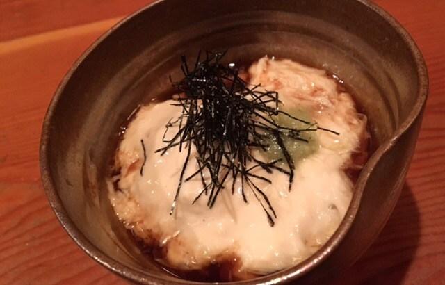 京のおばんざいと銭湯
