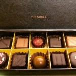 チョコの宝石箱