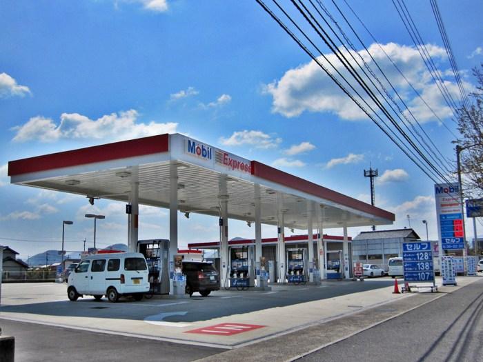 高橋石油株式会社ウイングス21一宮給油所