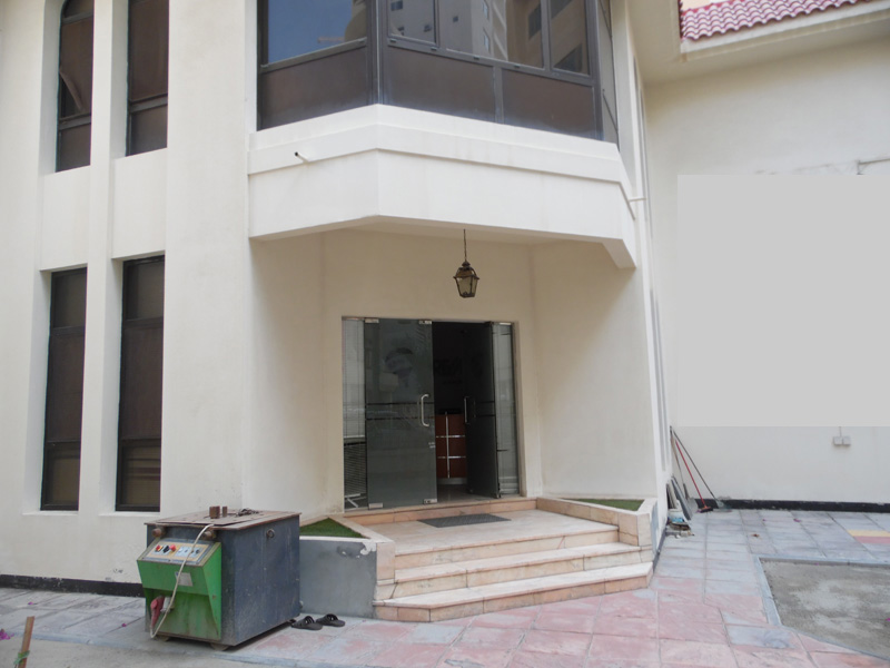 Commercial Villa For Rent In Juffair