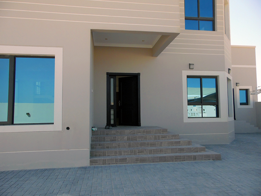 Big Luxury Semi-furnished Villa For Rent In Askar