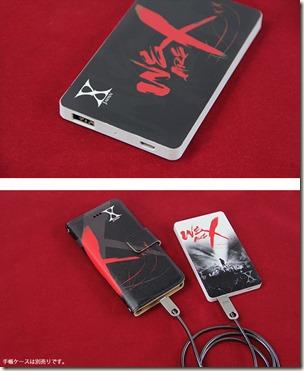 デザインモバイルバッテリ_X JAPAN_画像_03
