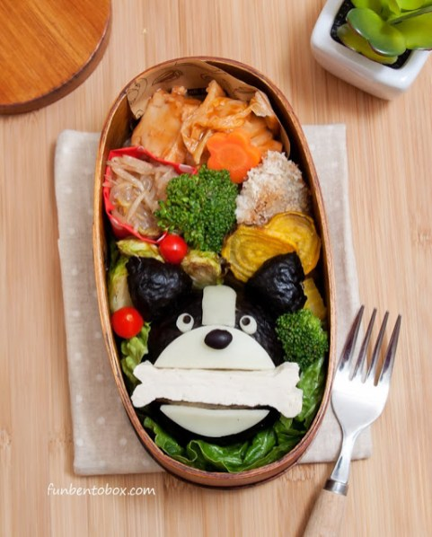 dog bento funbentobox.com