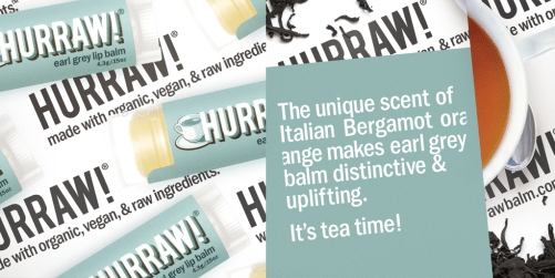 hurraw earl grey lip balm ingredienten