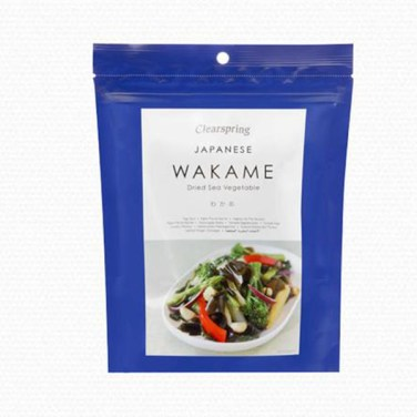 Clearspring Wakame