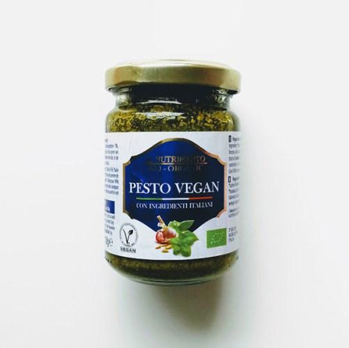 Il Nutrimento Pesto Vegan