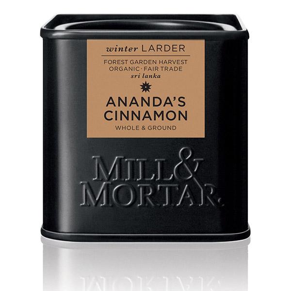 kaneel Mill & Mortar Ananda's Kaneel