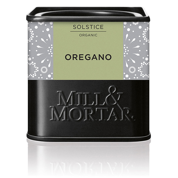 oregano Mill & Mortar Oregano bio kruiden