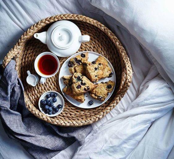 ontbijt   kleine honger