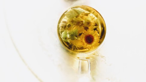 rhoeco herbal tea blend argos