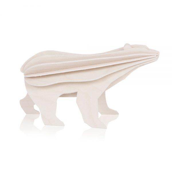 Lovi Polar bear bij tAK
