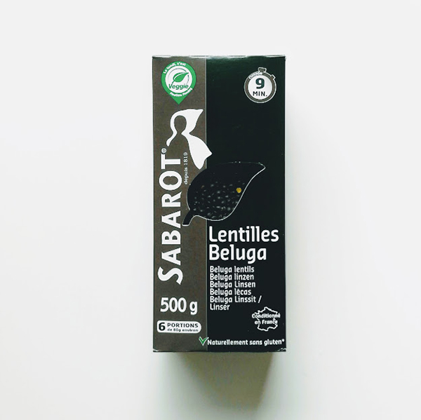 Sabarot Beluga Linzen 500gr