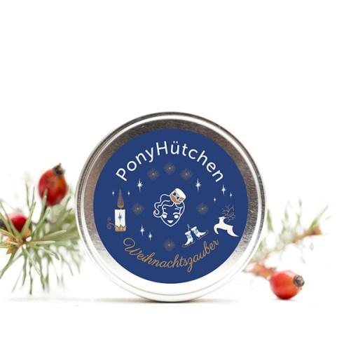 vaste handcrème PonyHütchen special edition