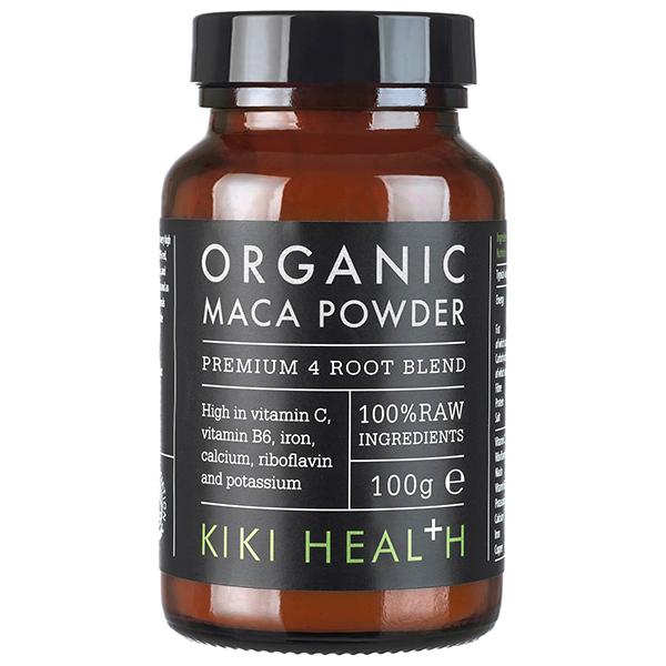 Kiki Health Maca poeder organic 100gr