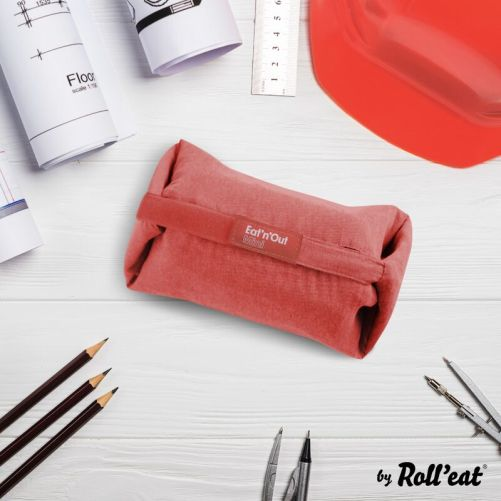 Roll'Eat - Eat'n'Out Mini ECO - lunchtas