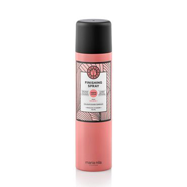 Finishing Spray Maria Nila 400ml vegan haarlak