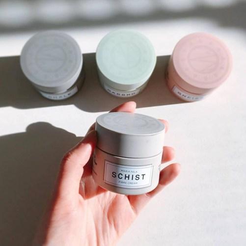 Minerals Schist Fibre Cream Maria Nila vegan haarwax