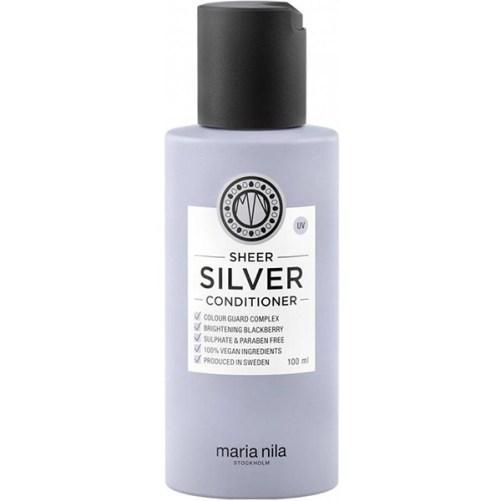 sheer silver conditioner Maria nila vegan 100ml