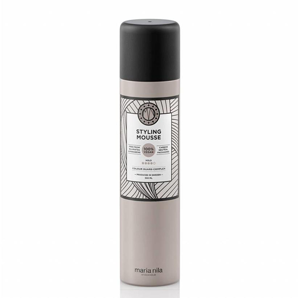 Maria Nila Styling Mousse 300ml vegan