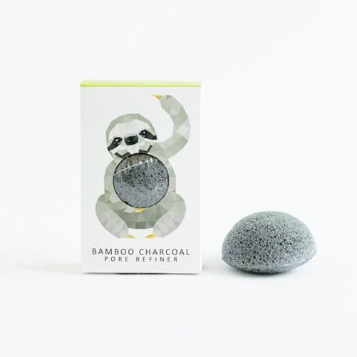 Rainforest Sloth Konjac spons Konjac sponge company