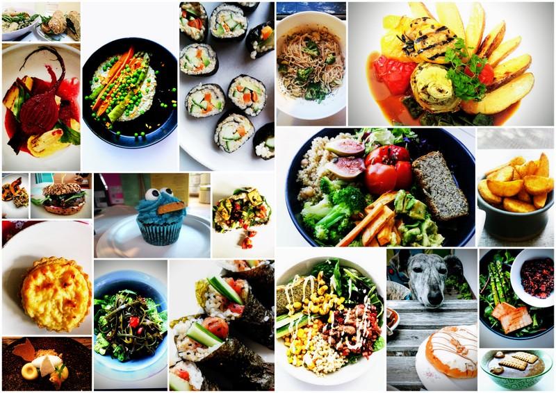 World Vegan Day - What Vegans Eat