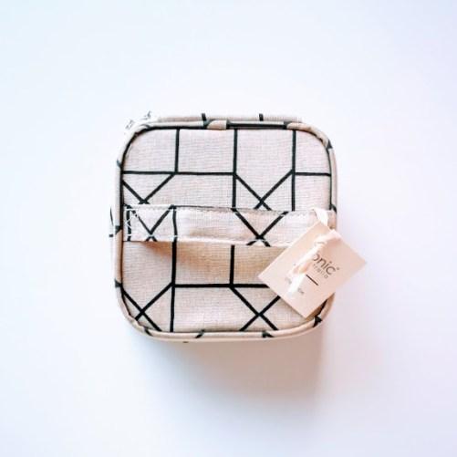 Tonic The Cube Geo