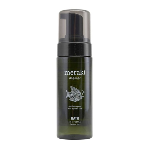 Meraki Bath Mini milde vegan zeep voor baby en kind