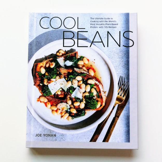 cool beans joe yonan