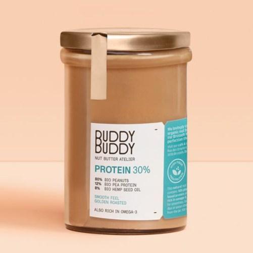 Buddy Buddy Protein 30% vegan proteïne pasta