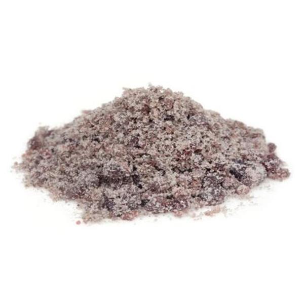 kala namak Sussex Wholefoods zwart zout 100gr